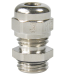 Cable Glands- Nickel Plated Brass