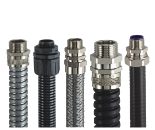 Flexible Conduits & Accessories