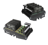 ac output ssr modules without fuse