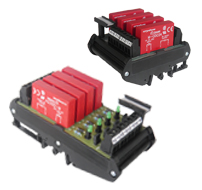 dc output ssr modules without fuse
