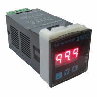 digital multifunction timer TT-DT48-F4-3DSR