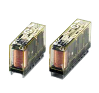 idec force guided relays