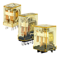 idec general purpose relays