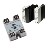 idec solid state relays