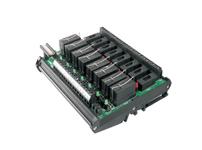 modules electromechanical relays