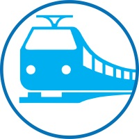 railway solution icon