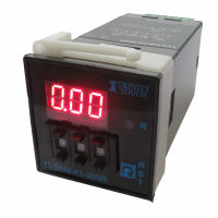 single display timers