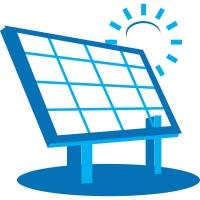 solar solution icon