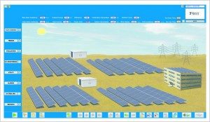 solarvision plant monitoring system