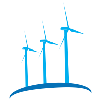 wind solution icon