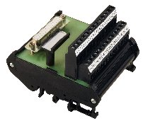 Passive Module WITH ELCO CONNECTOR