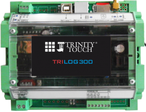 TRILOG 300
