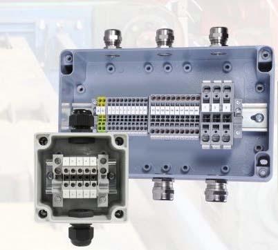 Telecom/Wind/Railway solutions