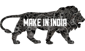 make in india trinity touch