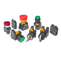 22mm YW1 series switches pilot devices