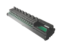 cnc interface module with 24 inputs 16 outputs