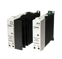 idec solid state rsc series relays