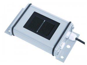irradiance sensor si series