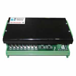 Power Board Modular