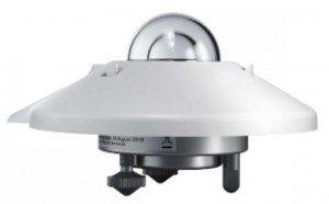 pyranometer CMP 10 weather sensor