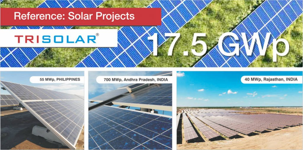 reference solar project