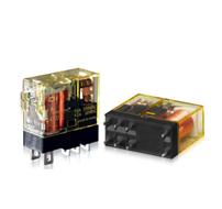 IDEC PCB Power Relays RJ Series